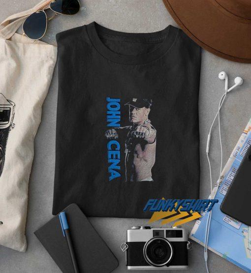 John Cena World Life Vintage Wrestling t shirt