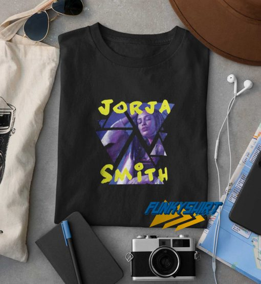 Jorja Smith Graphic t shirt