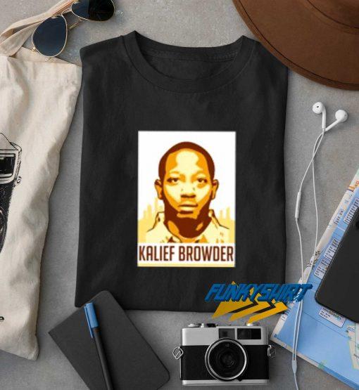 Kalief Browder Tee t shirt