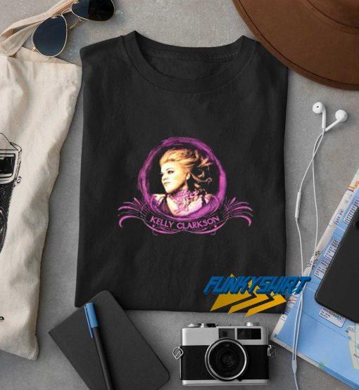 Kelly Clarkson Stuff t shirt