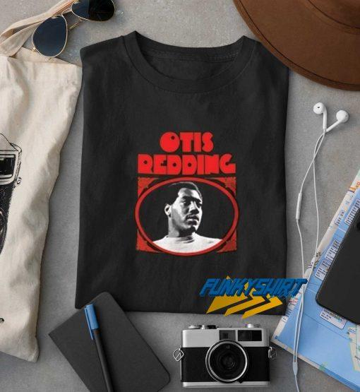 Otis Redding t shirt