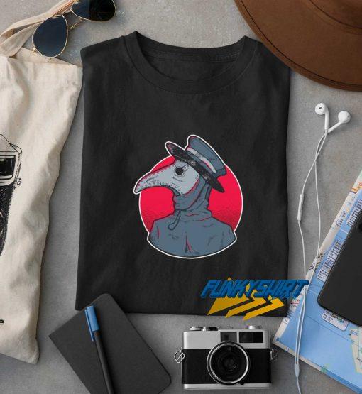 Plague Doctor Costume Halloween t shirt