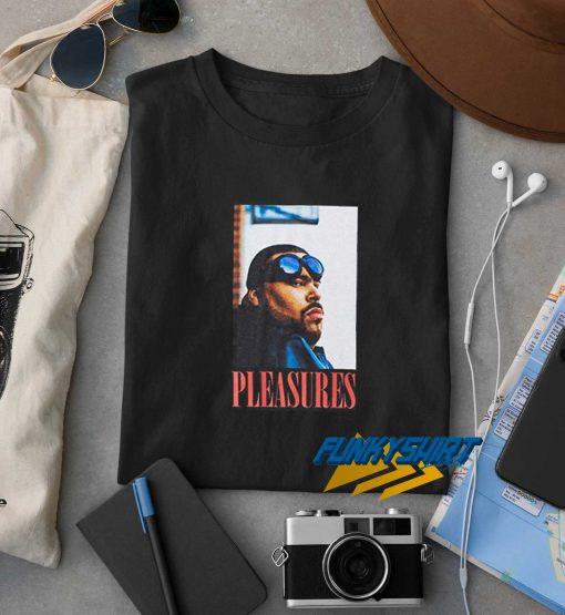 Pleasures X Big Pun t shirt