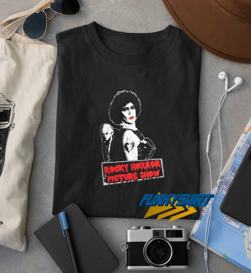 Rocky Horror Picture Show Tee t shirt