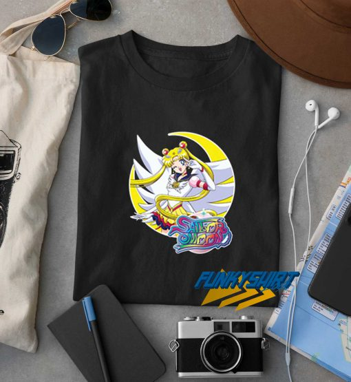 Sailor Moon Eternal t shirt
