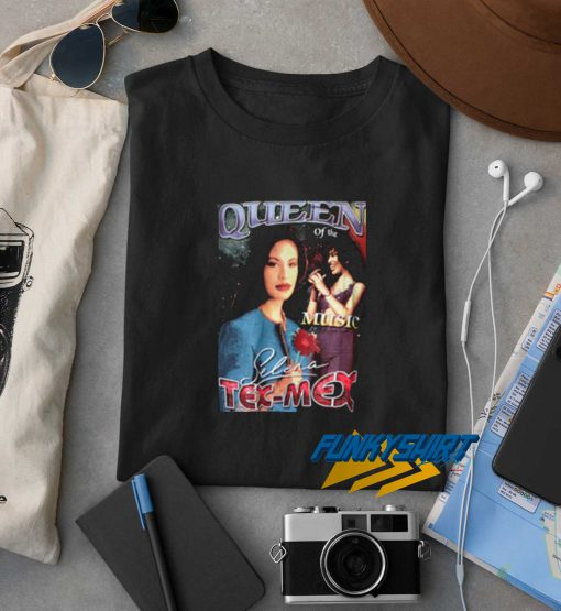 Selena Quintanilla Tour Tee t shirt