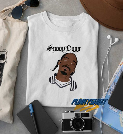 Snoop Dogg Hip Pop t shirt