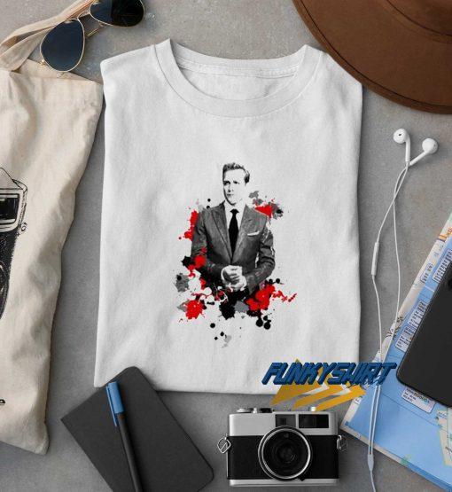Suits Harvey Specter t shirt