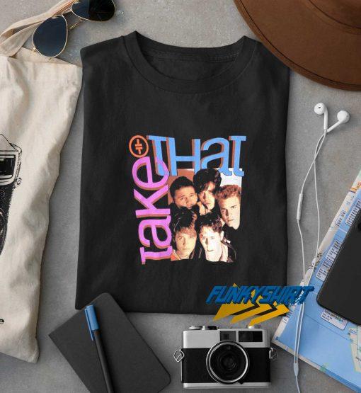 Take That 1993 t shirt