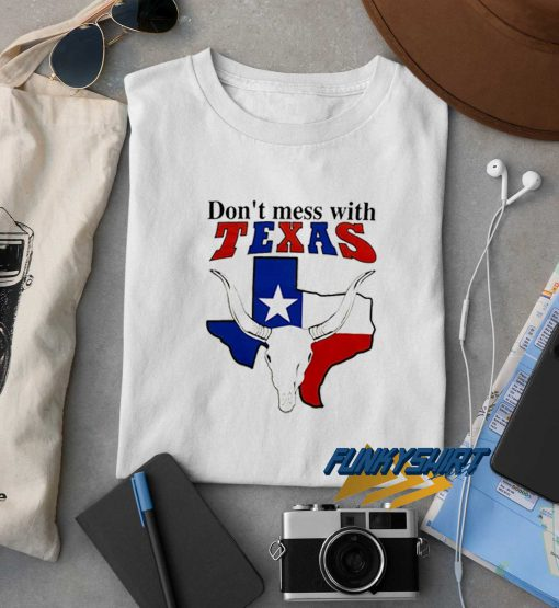 Vintage 90s All Sport Dont Mess With Texas t shirt