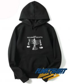 16th Annual Halloween Regatta Hoodie