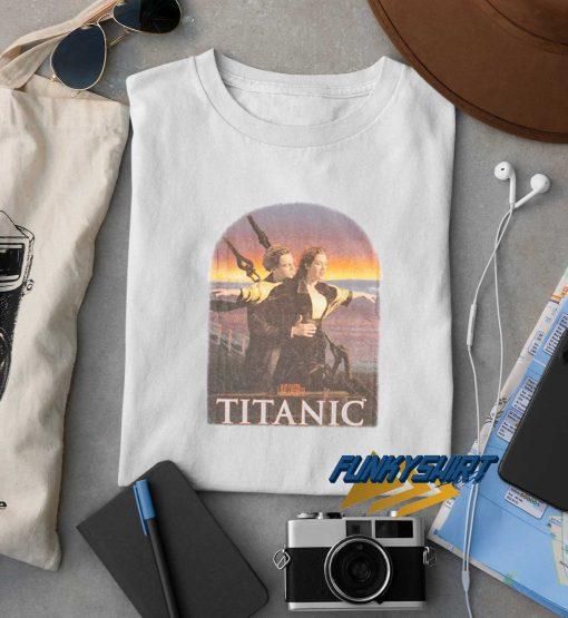 1998 Titanic t shirt