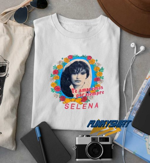 90s Selena Bootleg t shirt