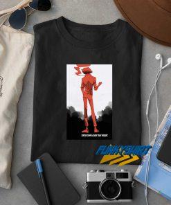 Anime Cowboy Bebop t shirt