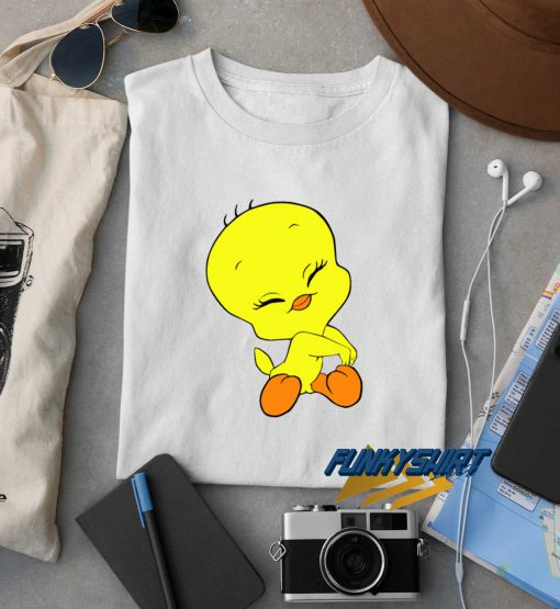 Baby Tweety t shirt