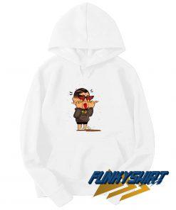 Bad Bunny Cool Art Hoodie
