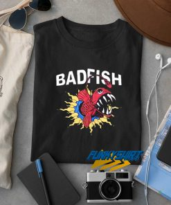 Badfish Graphic t shirt