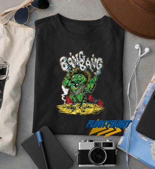 Bang Bang Throwback t shirt