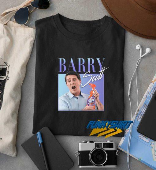 Barry Scott Cillit Bang t shirt