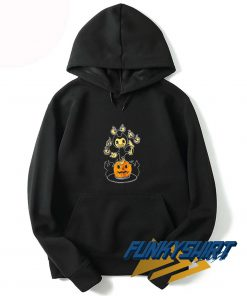 Bendy and The Ink Machine Halloween Hoodie