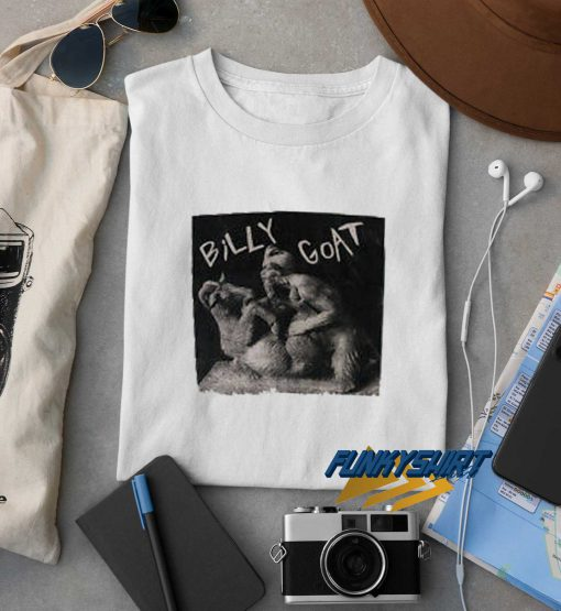Billy Goat Tee t shirt