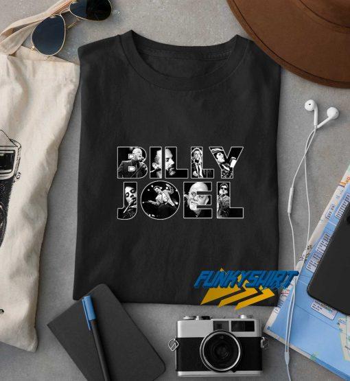 Billy Joel t shirt