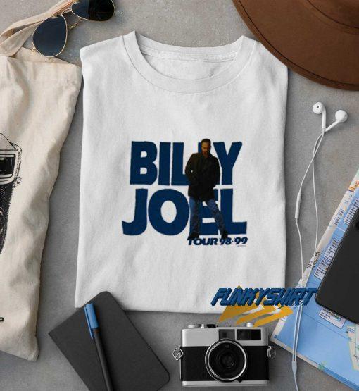 Billy Joel Tour 9899 t shirt