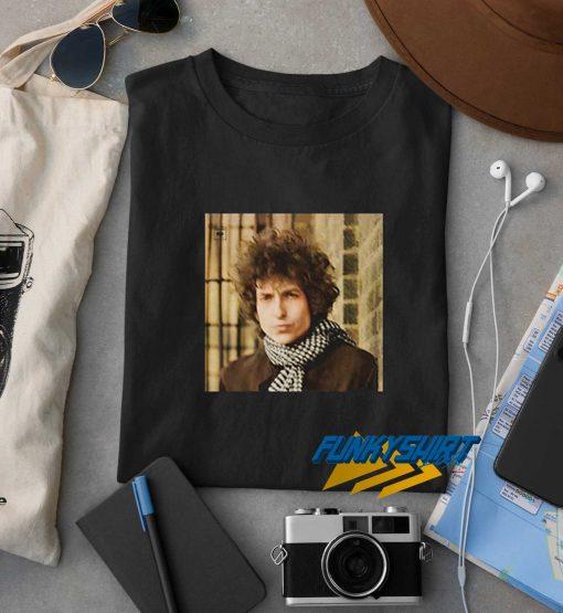 Bob Dylan Blonde On Blonde t shirt