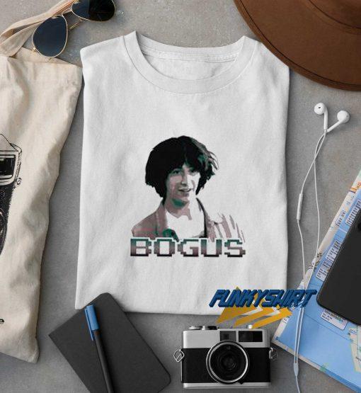 Bogus Journey t shirt