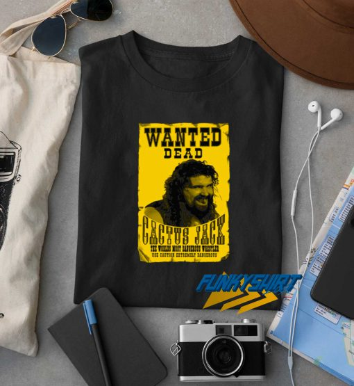 Cactus Jack t shirt