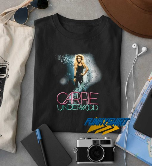 Carrie Underwood Concert Small t shirt