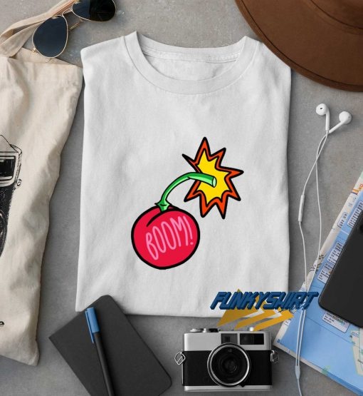 Cherry Bomb New t shirt