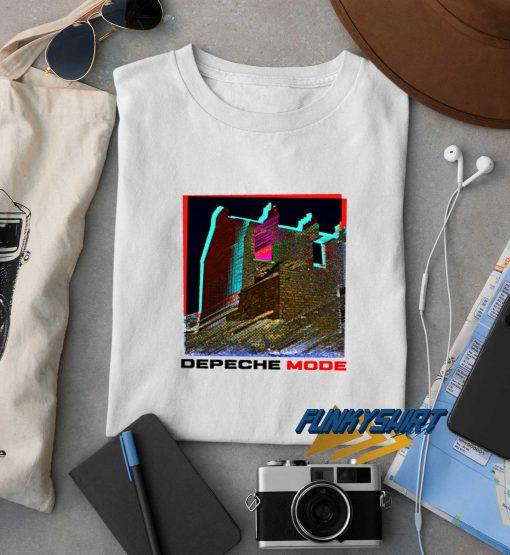 Depeche Mode Art t shirt