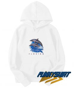 Dolphins Florida Hoodie