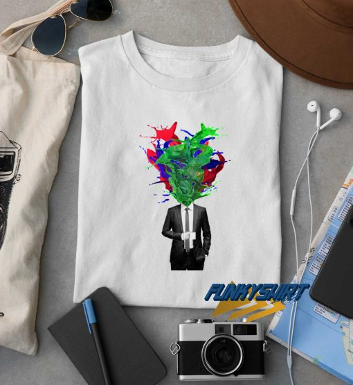 Free Your Mind Full Colour t shirt