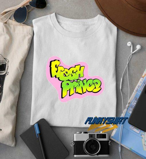 Fresh Prince t shirt