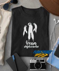 Fresno Nightcrawler t shirt