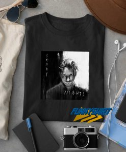G Eazy Scary Nights Rapper Poster t shirt