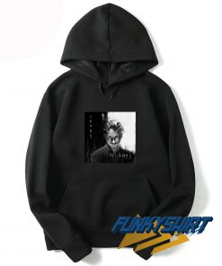 G Eazy Scary Nights Rapper Poster Hoodie