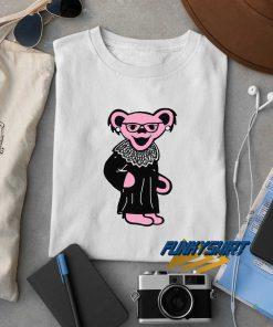Grateful Dead Bear RBG t shirt