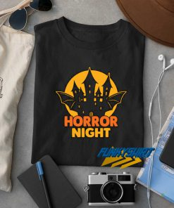 Halloween Horror Night t shirt