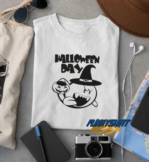 Happy Halloween Day t shirt