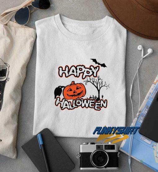 Happy Halloween Tee t shirt