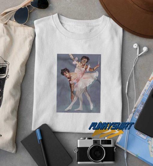 Harry Styles Ballerina t shirt