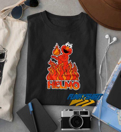 Helmo t shirt