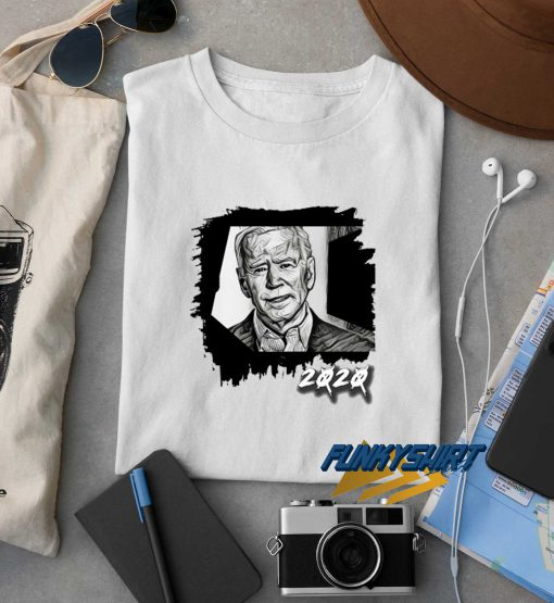 Joe Biden 2020 Art t shirt