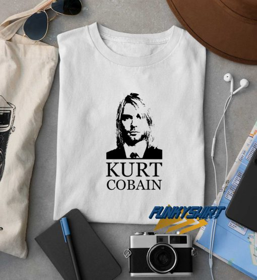 Kurt Cobain New t shirt