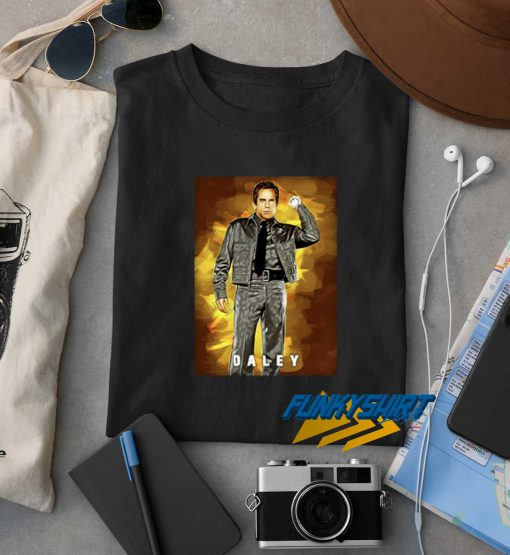 Larry Daley Night At The Museum t shirt