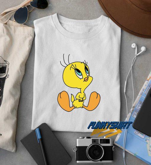 Looney Tunes Tweety t shirt