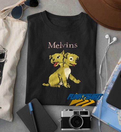 Melvins Dog t shirt